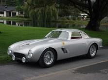 1957 Ferrari 250 GT Competizione Zagato