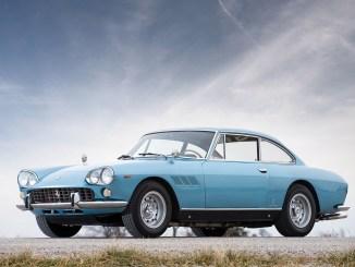 Ferrari 330 GT Series 1 1963