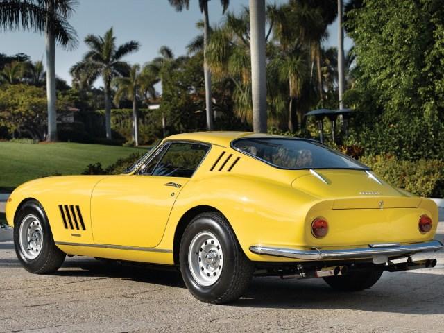 Ferrari 275 GTB/2 Alloy 1966