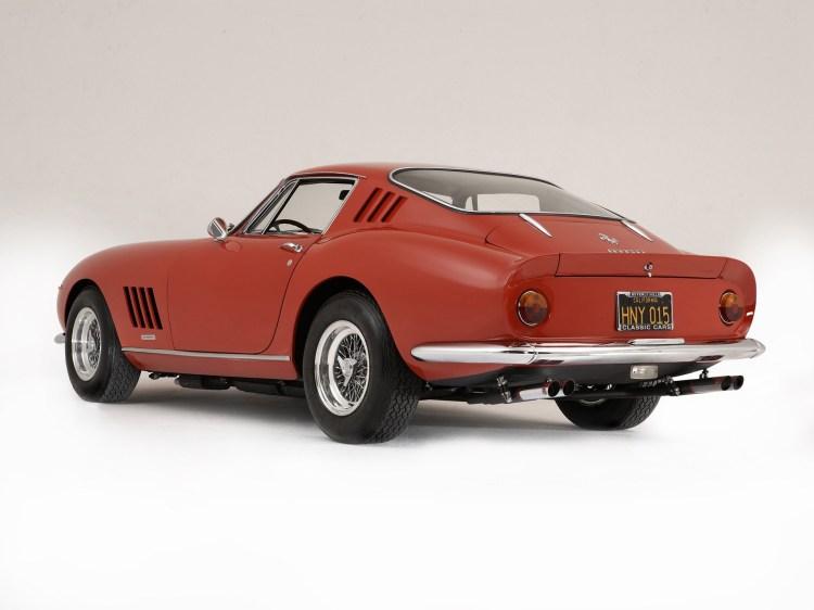 Ferrari 275 GTB/4 1966
