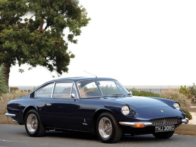 Ferrari 365 GT 2+2 R2 1968