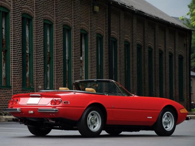 Ferrari 365 GTS/4 Daytona Spider 1970 [01]