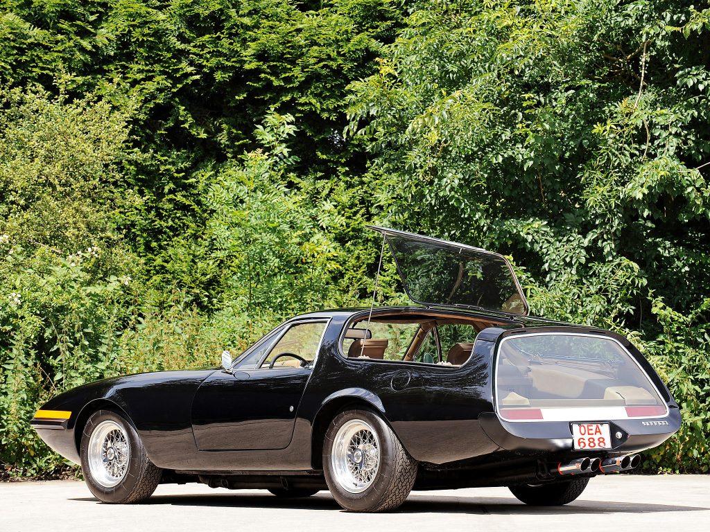 Ferrari 365 GTB4 Shooting Brake 1975