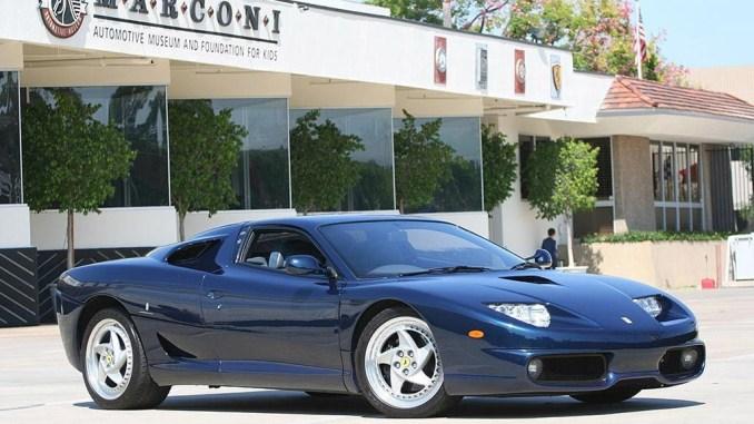 Ferrari FX 1995