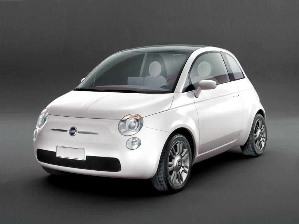 2004 Fiat Trepiuno