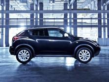 2012 Nissan Juke Ministry of Sound YF15