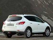 2012 Nissan Murano Z51