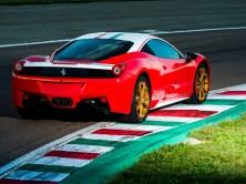 2013 Ferrari 458 Italia Tailor Made Dedicated Niki Lauda