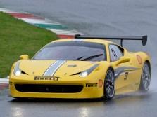 2014 Ferrari 458 Challenge Evoluzione