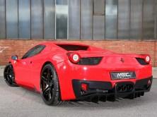2014 Ferrari 458 Italia - Mec-Design