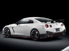 2014 Nismo Nissan GT-R