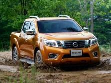 2014 Nissan NP300 Navara-double Cab TH