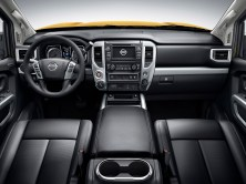 2015 Nissan Titan Crew-Cab XD Pro4x