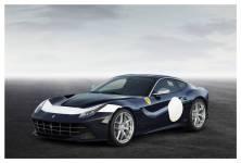 "2016 Ferrari F12berlinetta ""The Stirling"""