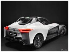 2016 Nissan Bladeglider Prototype