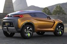 2016 Nissan Extrem Concept