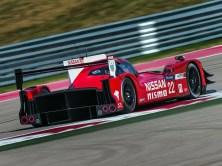 2016 Nissan GT-R Nismo LMP1 Race Car