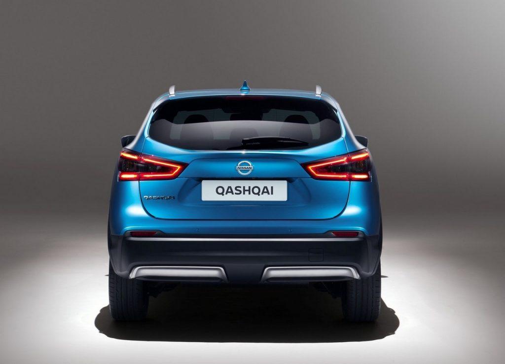 2018 Nissan_Qashqai