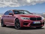 BMW M5 First Edition 2018