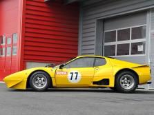 Ferrari 512 BB BEURLYS 1979