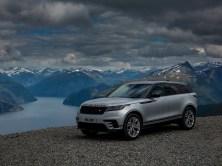 Land Rover Range Rover Velar 2018