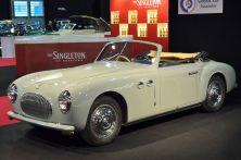 Cisitalia 202 SC Cabriolet - 1948 - Retromobile 2013