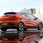 Kia Pro-Ceed Ecodynamics 2013 [Arrière] - Photoscar