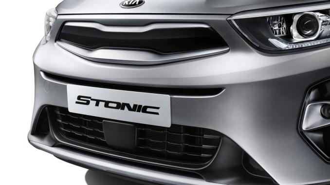 2018 Kia Stonic