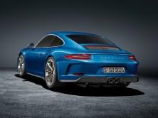 Porsche 911 GT3 Touring Package 2018