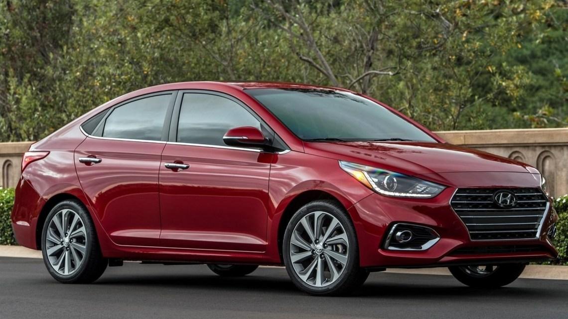 Hyundai Accent 2018 – Une meilleure apparence sur la sécurité.