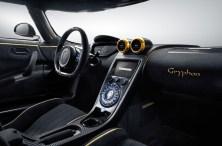 Koenigsegg Agera RS Gryphon 2017