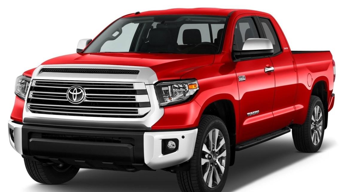 Toyota Tundra 2018 : Équipement et style renouvelés