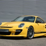 2007 Speedart Porsche BTR XL 600 997