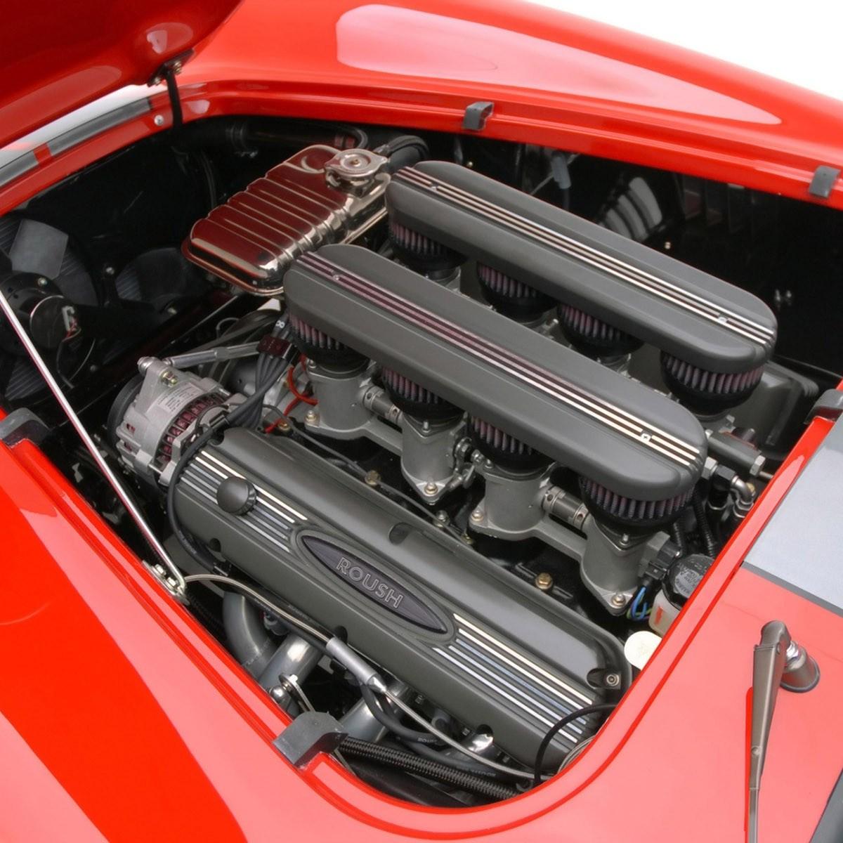 2009 Superformance Roush MKIII R