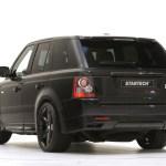 2010 Startech Land Rover Range Rover
