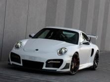 2010 Techart Porsche 911 GT Street RS 997
