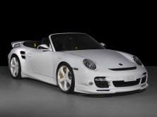 2010 Techart Porsche 911 Turbo Cabriolet
