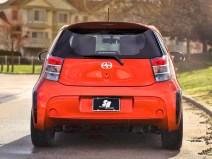 2012 SR Auto Scion IQ Project Pryzm