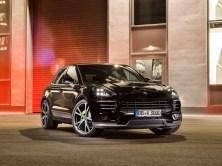 2014 Techart Porsche Macan