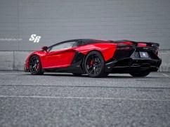 2015 SR Auto Lamborghini Aventador LP720