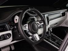 2015 Techart Porsche Macan