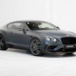 2016 Startech Bentley Continental GT