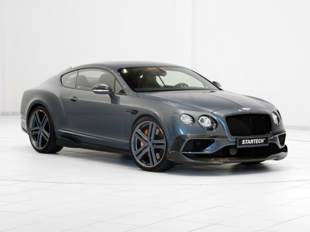 2016 Startech Bentley Continental GT