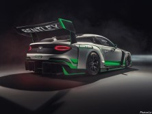 Bentley Continental GT3 Racecar 2018