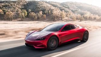 Tesla Roadster 2020 [04]