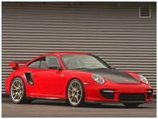 2010 Wimmer- RS - Porsche 911 GT2 RS 997