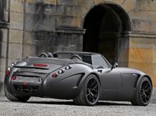 2011 Wiesmann MF5 Roadster Black Bat
