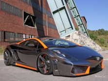 2013 xXx Performance - Lamborghini Gallardo