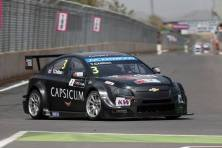 2014 Wtcc - Marrakech - Chevrolet - Chilton