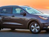 Kia Niro Plug-In Hybrid 2018